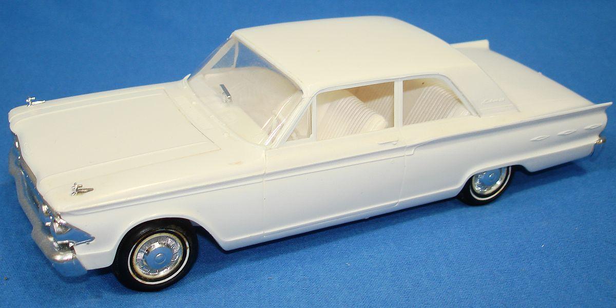 Vintage plastic model cars for sale