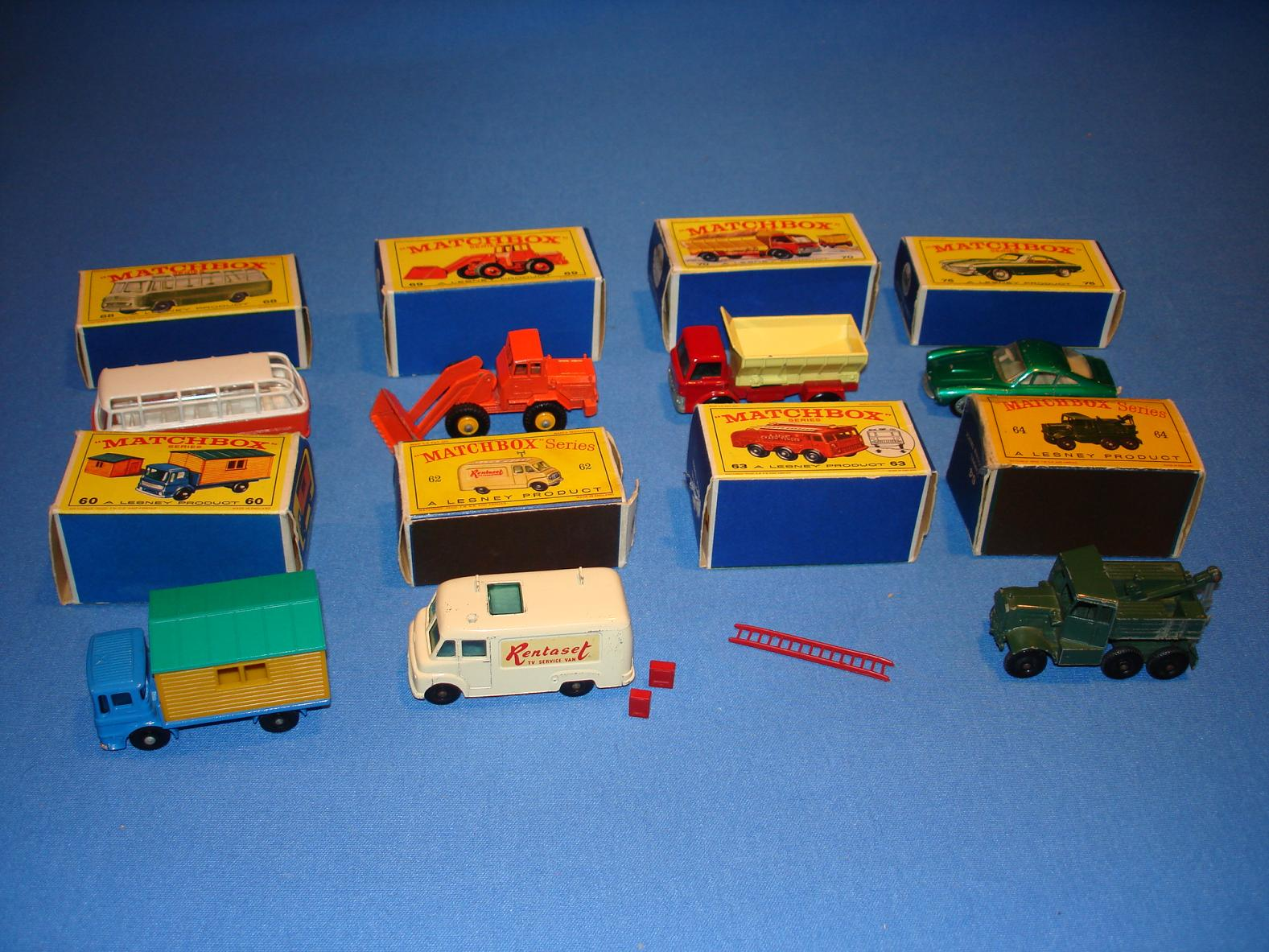 matchbox price guide | eBay - Electronics, Cars, Fashion