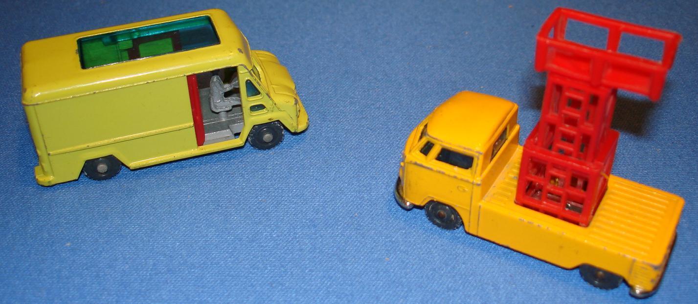 Husky Vehicles Van Truck Bodies