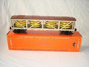 Lionel 027 Trains 6475 TLCX