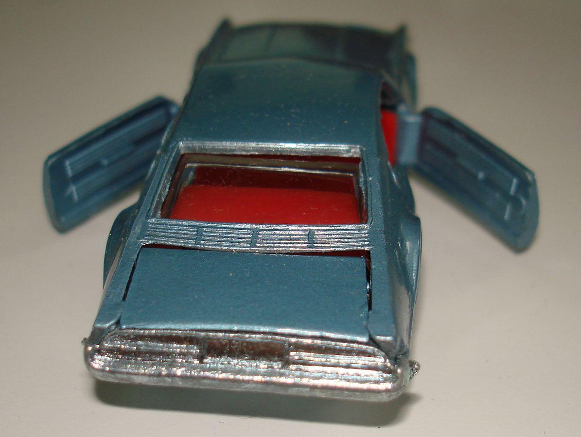 Oldsmobile Toronado Muscle