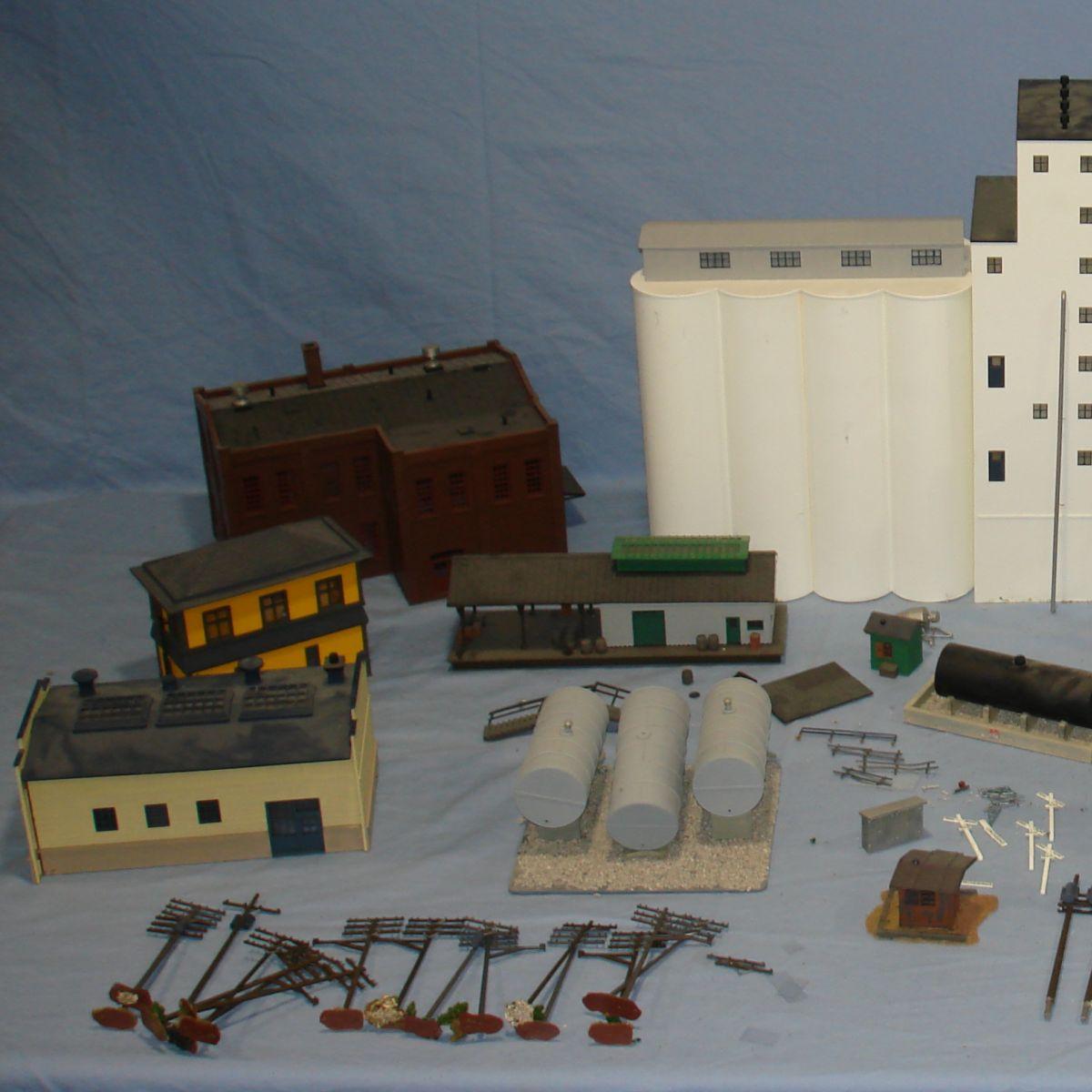 Model Train Store Buffalo Ny Jobs Model Car Kit Value