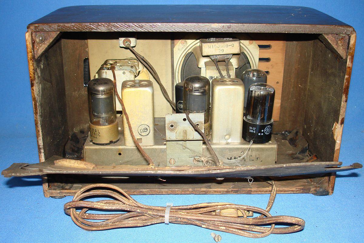 1940 Radio Lookup Beforebuying