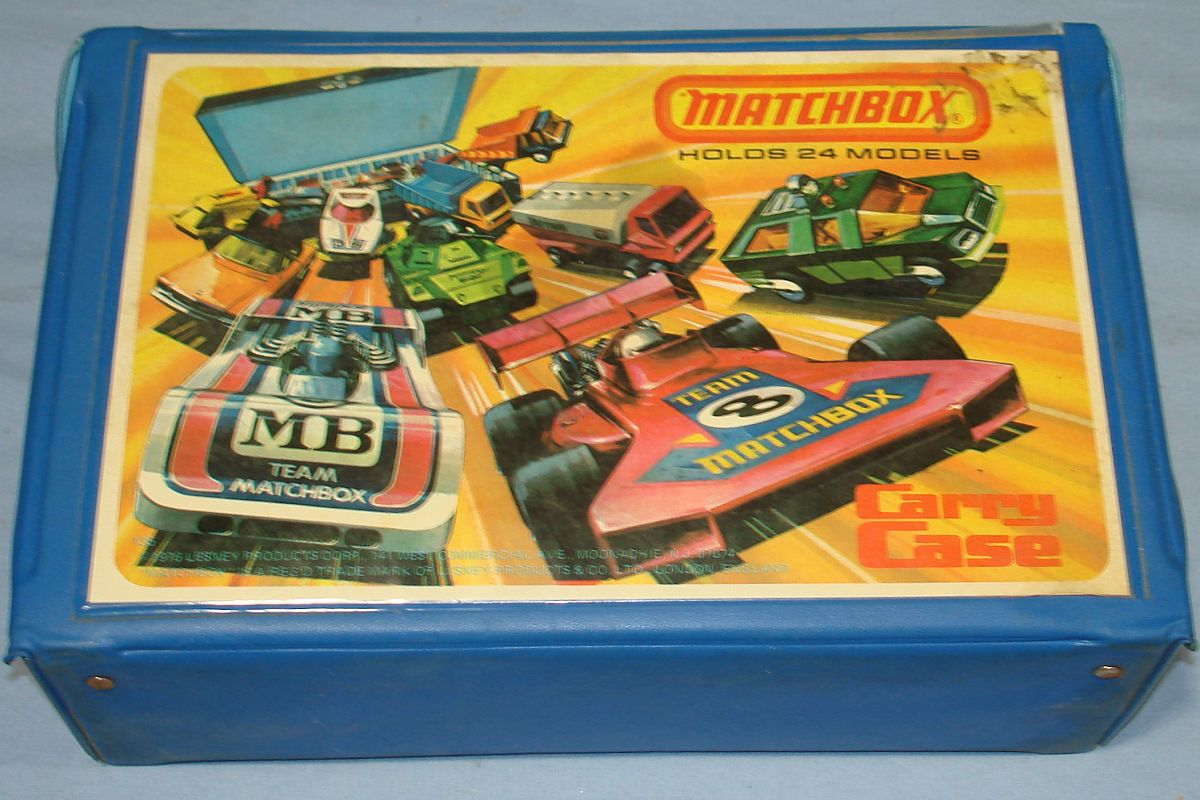 AMAZON.COM: VINTAGE MATCHBOX CARS