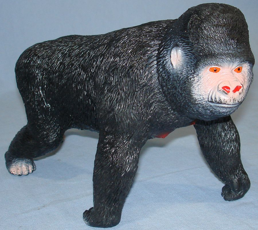Toy Major Trading Company Lowland Gorilla