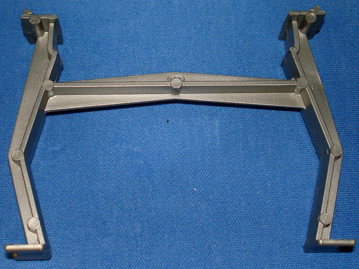 Sears Motorific Super Torture Track Set Ideal Toy #492001 Ramp Trestle
