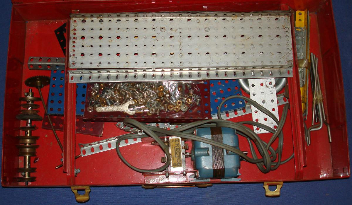 vintage gilbert erector sets jpg 422x640